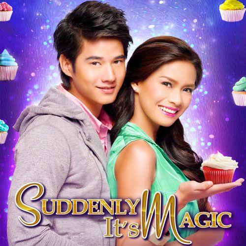 Suddenly it 39 s magic cinema one pinterest suddenly cinema and movie - Box office mojo philippines ...