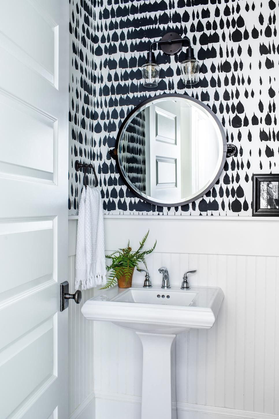 15 cheap ways to freshen up your bathroom this weekend rh pinterest com