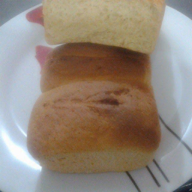 Jeito Simples de Ser: Receita de Pão Caseiro: Um improviso que virou uma...
