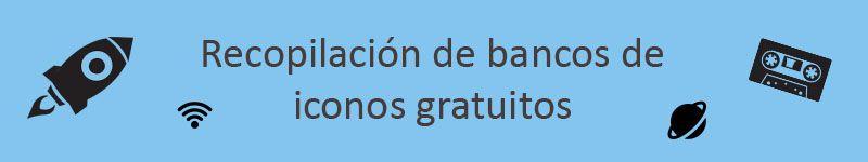 Los mejores bancos de iconos gratuitos por @Nuria García. Vota en: www.marketertop.com/social-media/los-mejores-bancos-de-iconos-gratuitos #SocialMedia