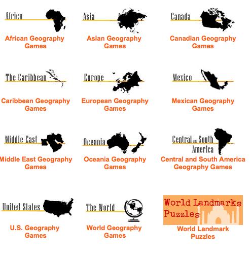 Free Online Geography Games Cute Homeschool Ideas Pinterest - Online geography games