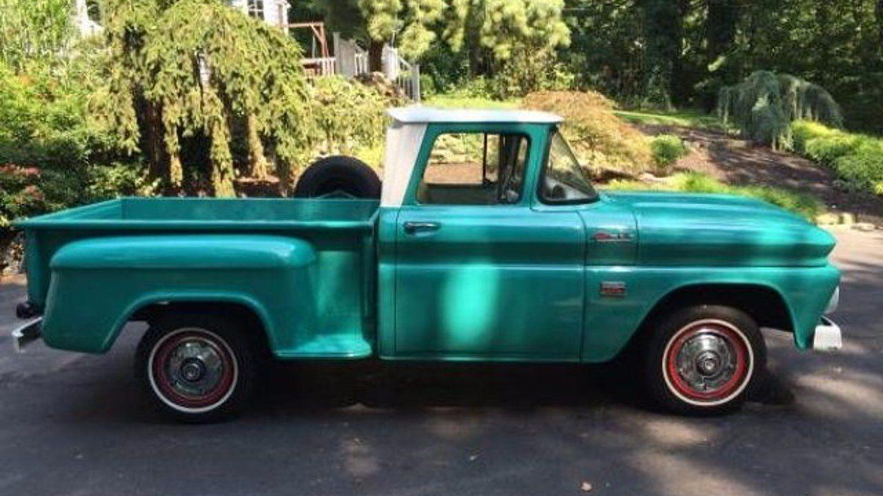 1962 Chevrolet C/K Trucks for sale near Cadillac, Michigan 49601 ...