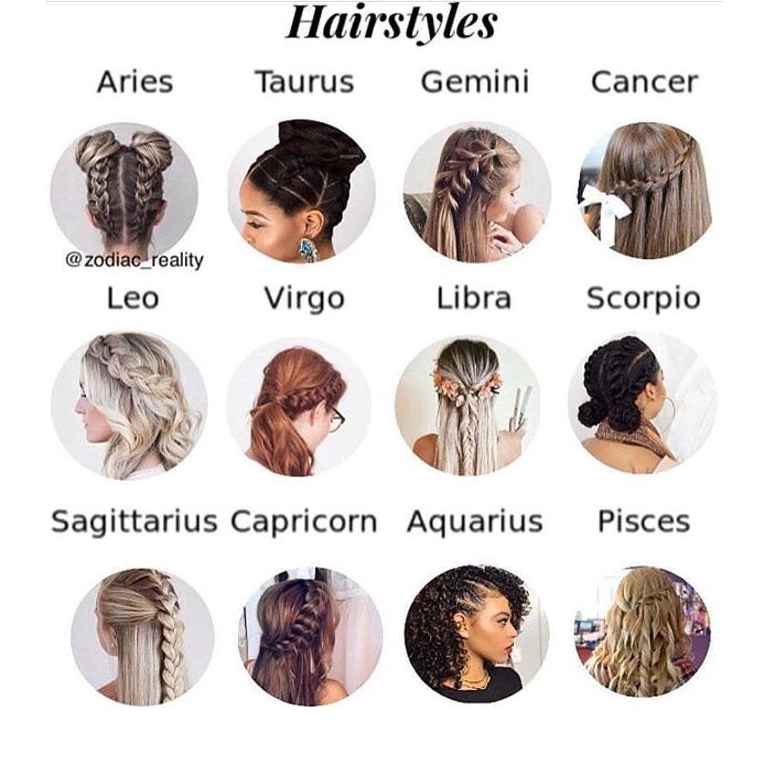 pinkatherine elliott on hair | pinterest | horoscopes, zodiac