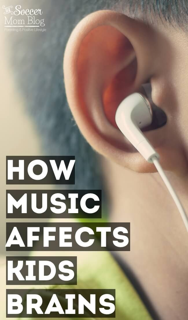 """""""We are what we hear"""" - Do you know the ways that music affect's children's brains? How song can teach values, help kids sleep better, & make them smarter."""
