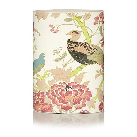 Butterfly home by matthew williamson white magnolia table lamp at butterfly home by matthew williamson white magnolia table lamp at debenhams aloadofball Choice Image