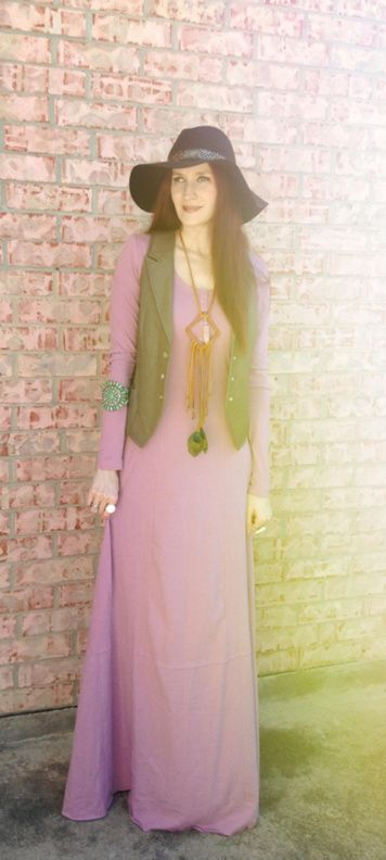 Miles of Henley Dress style pic on Free People