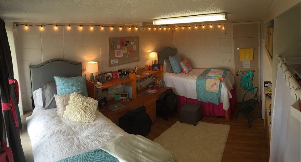 University Of Arkansas Reid Hall Dorm Dorm Room Designs