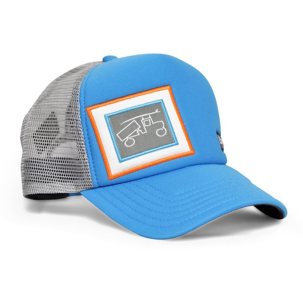 Big truck brand og beach hat