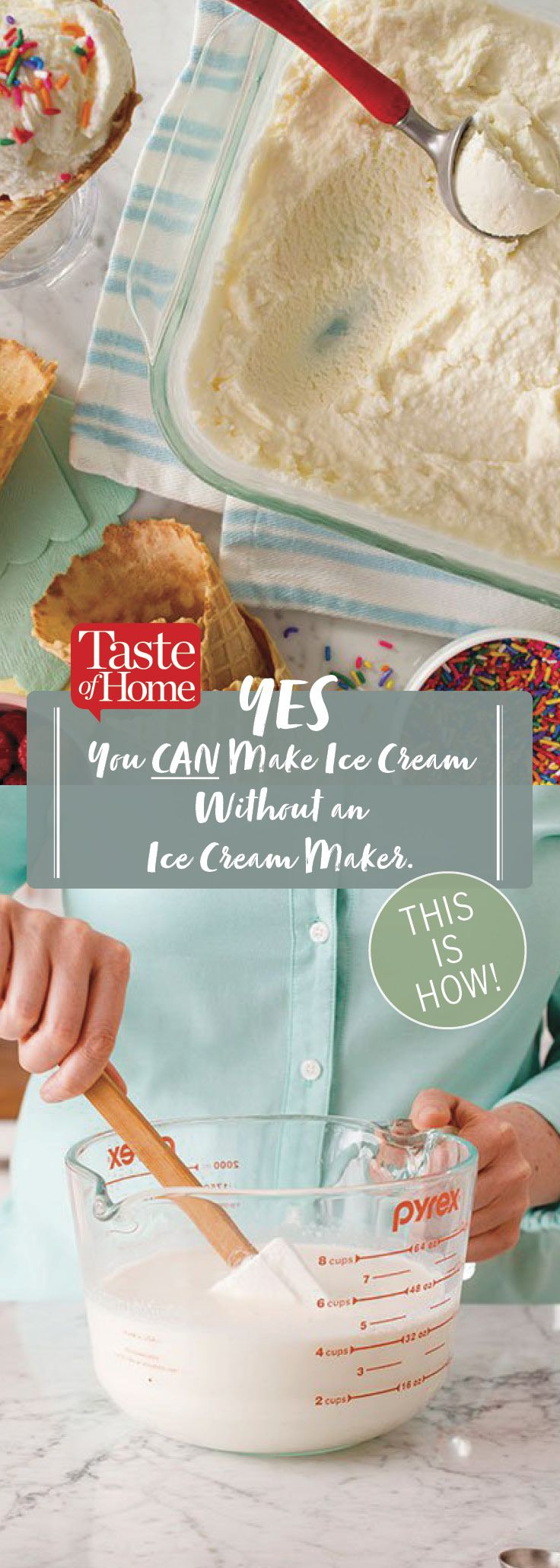 107 best Tips & How-To images on Pinterest in 2018   Taste of home ...