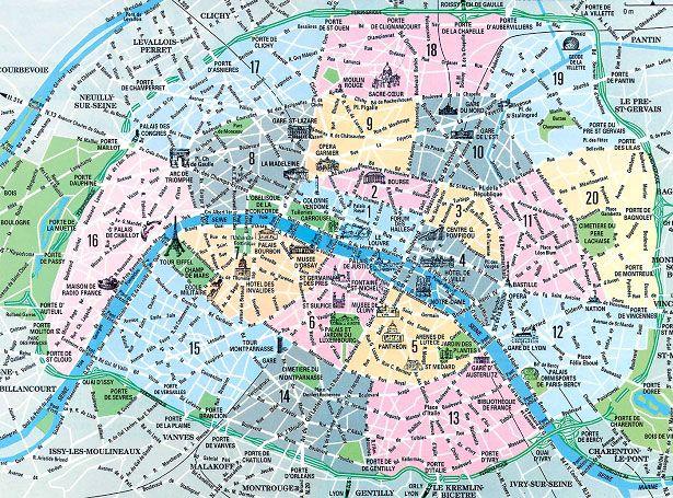 A Walk In The Marais Neighborhooddiscover Walks Paris Map Paris Street Map Plan Paris