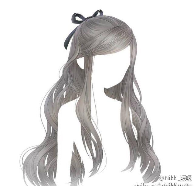Ghim Của Hanazaki Asami Tren Hair Kiểu Toc Toc đẹp Y Tưởng Vẽ