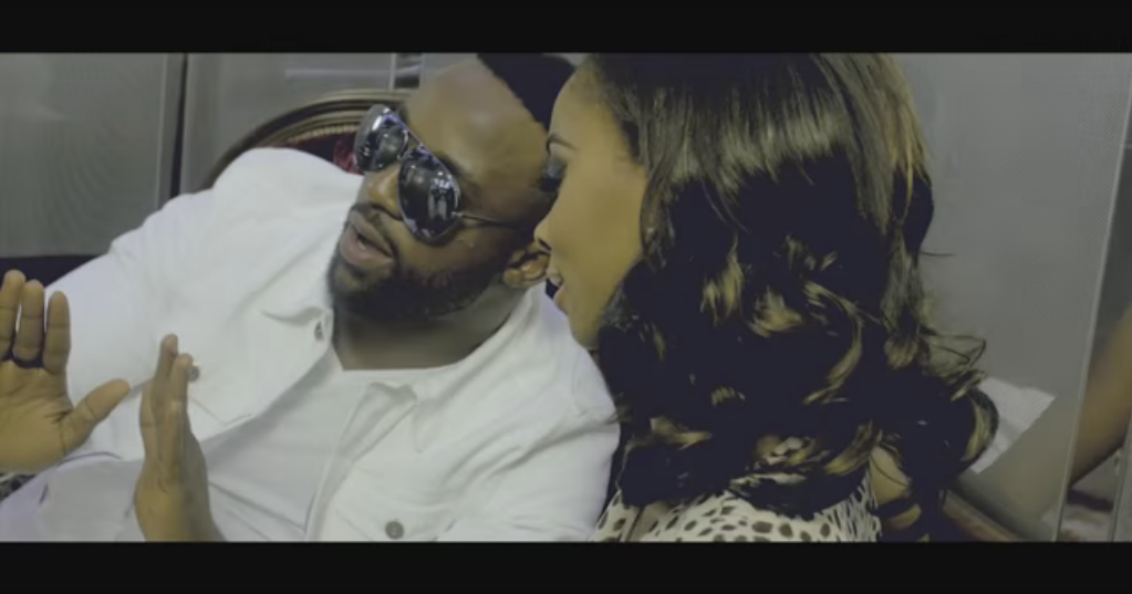 DOWNLOAD VIDEO: Iyanya - Heart Beat | YINGA BOY MEDIA | YINGA MEDIA