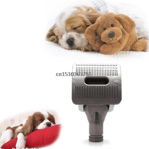 Photo of Universal Vacuum Pet Groomer Attachment