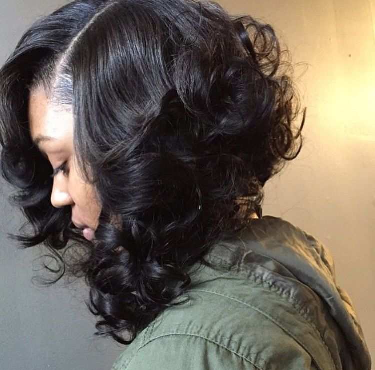 One Day Hair Ideas Pinterest Hair Style Bobs And Black Hair