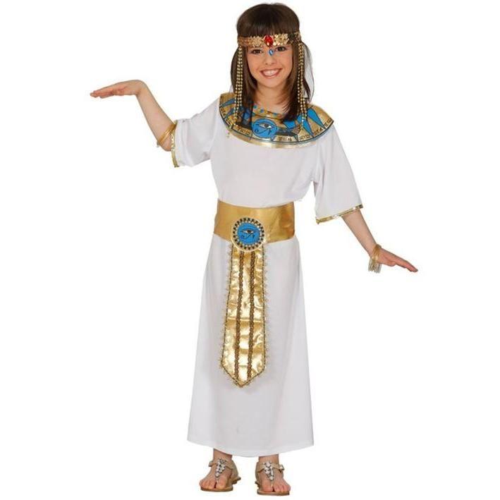 Disfraz de egipcia cl sica para ni a disfraces del mundo - Disfraces carnaval original ...