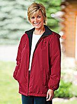 Totes® Storm Jacket | Blair golden glow