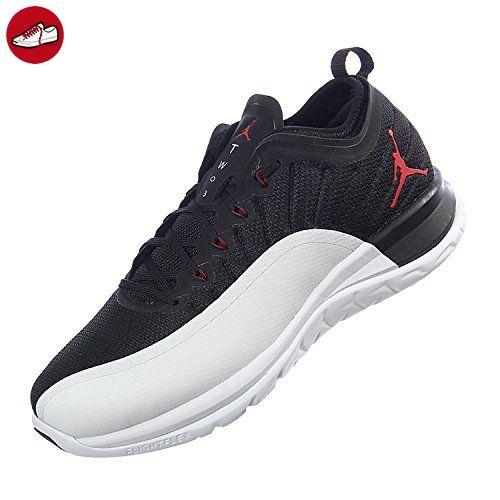 b37d3fe8f85 881463 001|Nike Jordan Trainer Prime Sneaker Schwarz|46 (*Partner ...