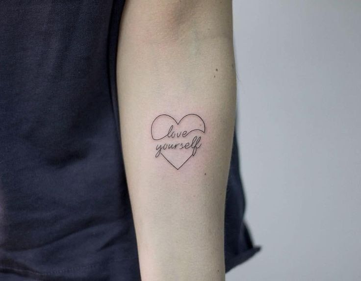 Pin by Gang_bangtan7 on Bts tattoos | Kpop tattoos, Bts