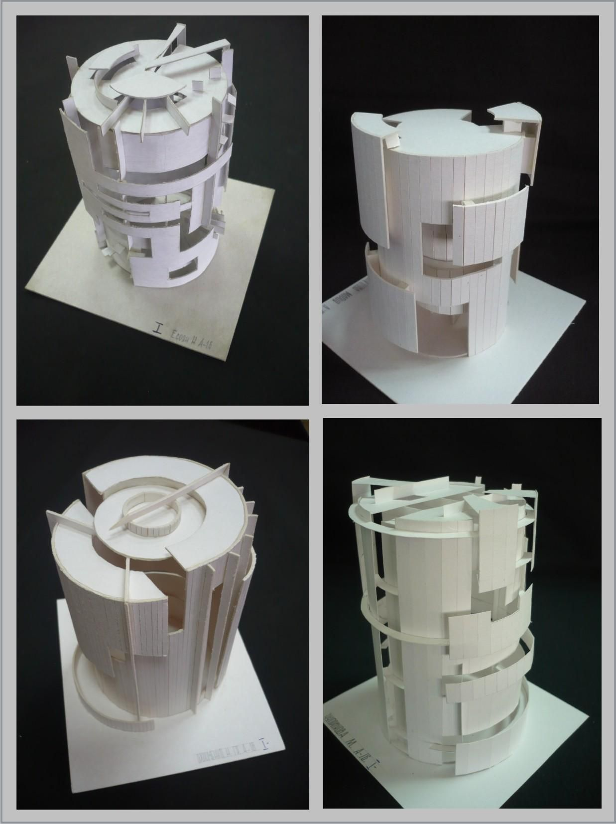 1.4. Massiveness and spatiality -  1.4. Massiveness and spatiality  - #architecturalconceptdiagram #architecturalconceptualmodel #massiveness #spatiality