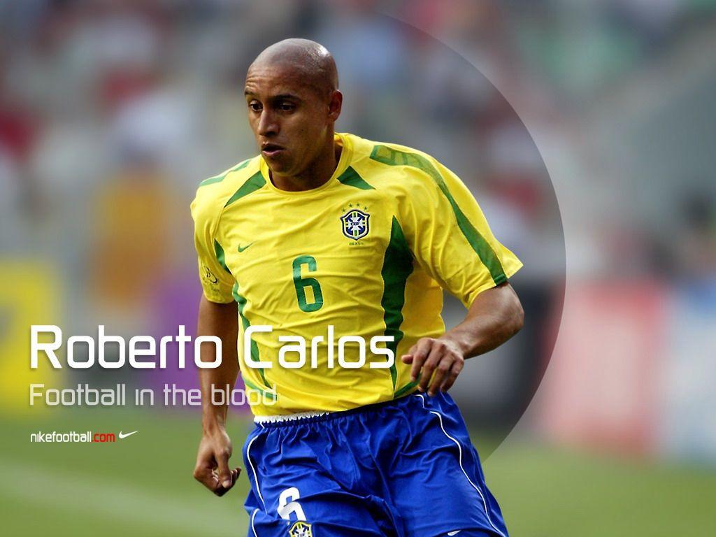 Roberto Carlos Wallpaper Football Sports 39 Wallpapers