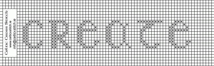Create A Cross Stitch Word Chart  Cross Stitch