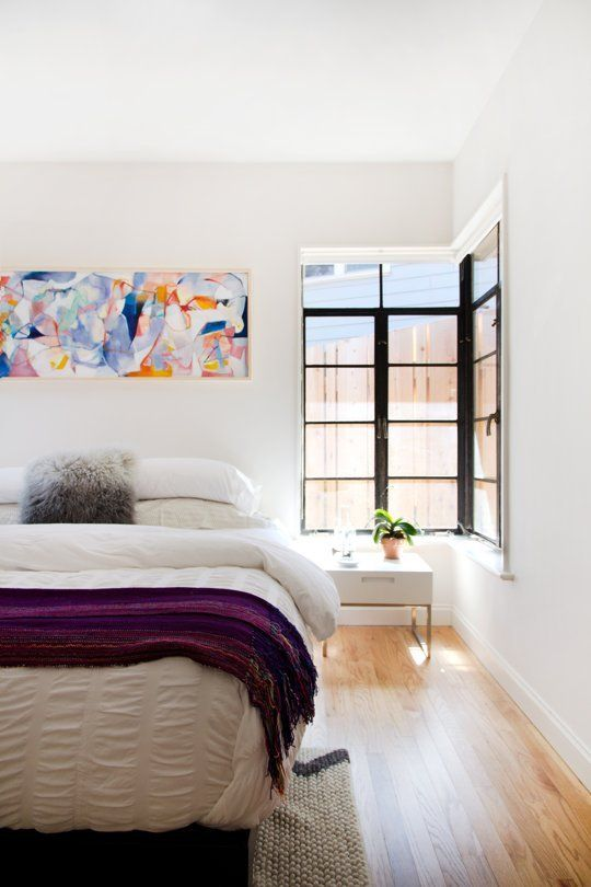 12 Decorating Ideas for Tricky Room Corners   Bedroom ...