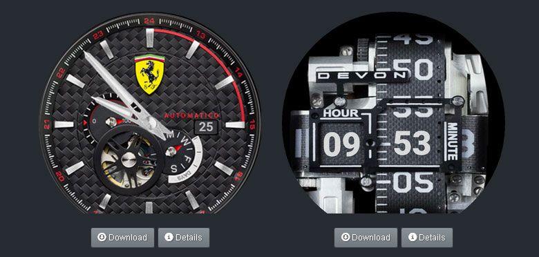 f2b21946a6bdb8028da7e43dbe1139bf Smartwatch Faces