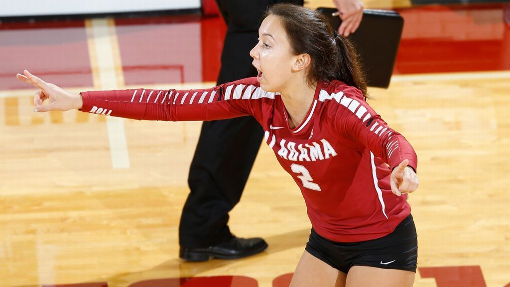 Alabama Falls To No 25 Purdue Southeastern Conference Volleyball News Sec Football