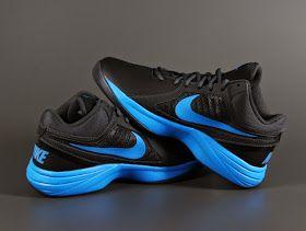 the best attitude b186c 69abb Deportivos Fair Play  Zapatillas De Baloncesto Para Hombre Nike The  Overplay VIII