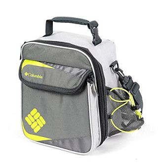 da9a6f258ea9 Columbia Superior Summit Gray Expandable Lunch Pack   Products ...