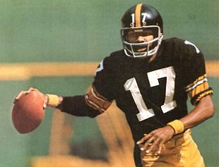 d5b25de69 Joe Gilliam - Pittsburgh Steelers - QB ...