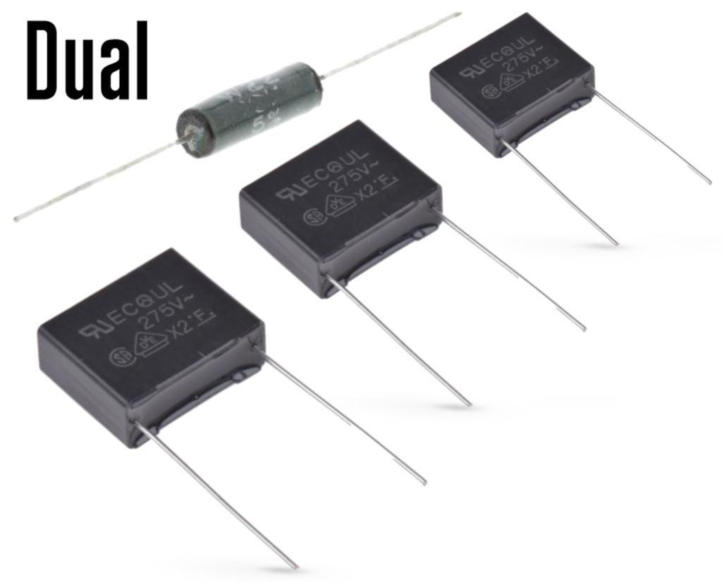 Dual SM 100, SM 100-1 Motor PCB Repair Kit | Repair Kits | Kit