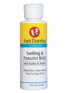Gimborn KP AntiDiarrhea Liquid Kit 4 oz. Diarrhea in