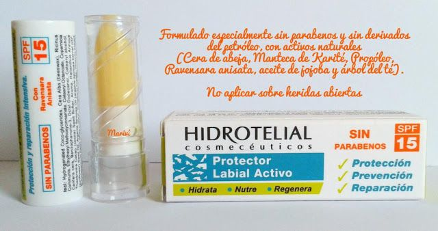 Proteccion Solar Protege Y Cuida Tus Labios Sunscreen Lips