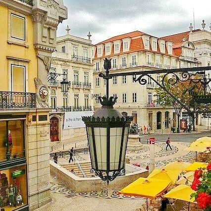 Pin de Carlos Pereira em Lisboa Portugal Lisboa