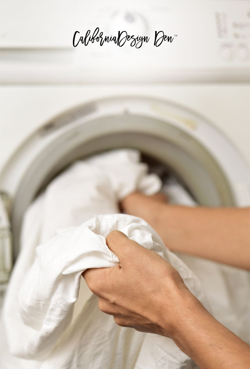 Organic 100 Cotton Sheets Which Are Super Easy To Manage Wash At