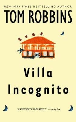 Meet Me Incognito Baby Tom Robbins Book Worth Reading I Love Books