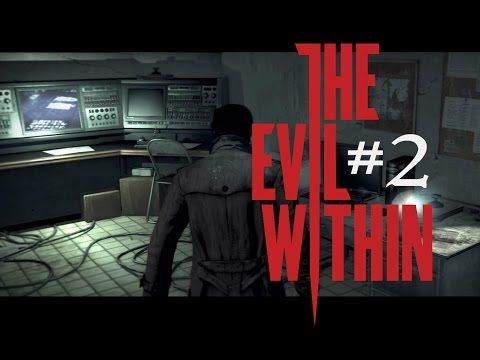 Worst Detective Ever! - THE EVIL WITHIN (#2) - YouTube
