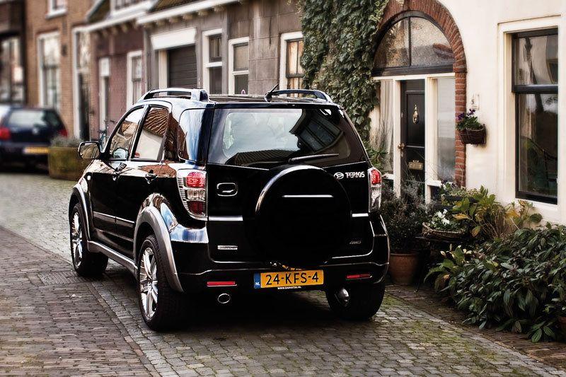 Idea By Rihab Abubakr On Pretty Ride Daihatsu Terios Daihatsu