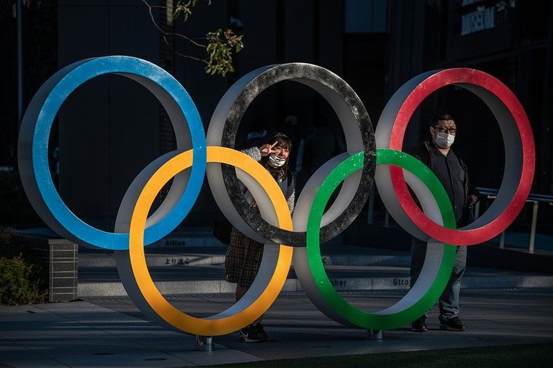 New Tokyo Olympics Dates Confirmed for 2021 (UPDATE) in