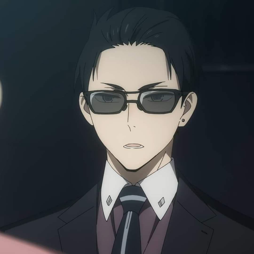 Daisuke kambe in 2020 anime icons handsome anime guys