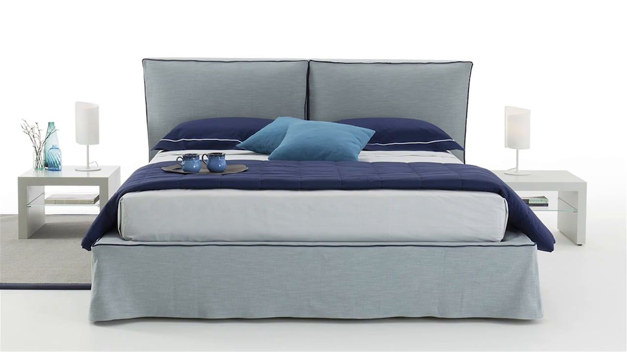 How HomePlaneur upholstered beds are made