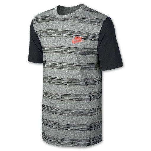 619880-677 New with tag Nike Men/'s swoosh legend run short sleeve  T-Shirt