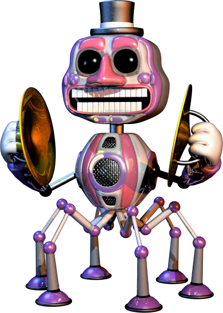 Music Man Anime Fnaf Fnaf Art Fnaf