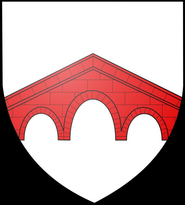 Blason De La Familie Du Pontavice De Renardiere Bretagne