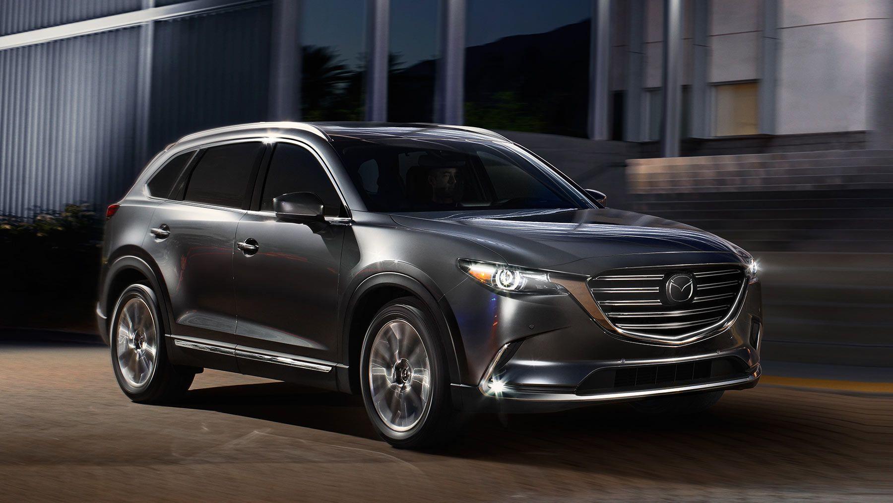 2018 Mazda Cx 9 Seriously Close To Perfect Mazda Cx 9 Best Suv Mazda