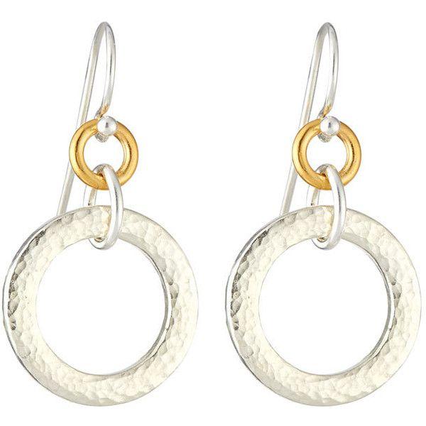 Gurhan Hoopla Tapered Hoop Earrings dI6wz