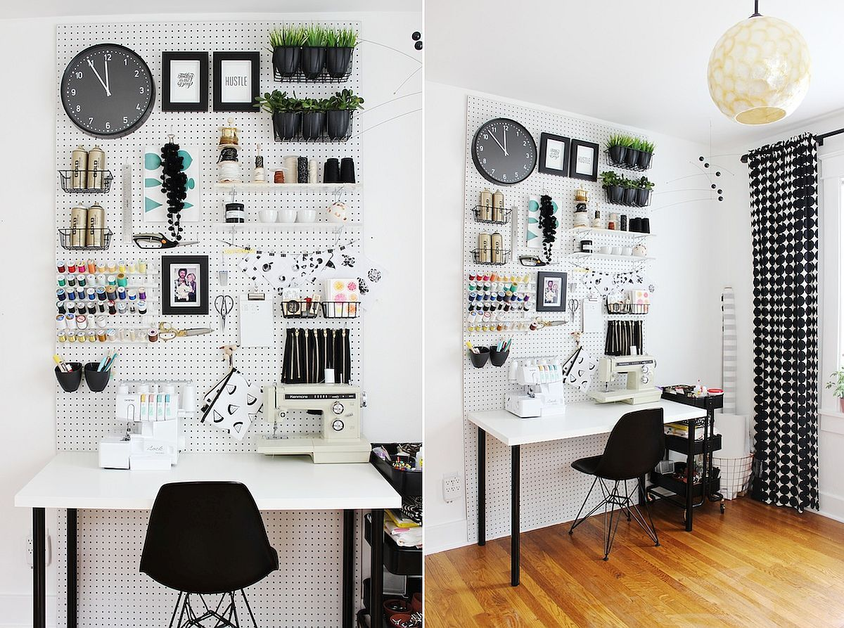 20 Diy Desk Organizer Ideas And Projects To Try Desk Organization Diy Diy Desk Desk Organization