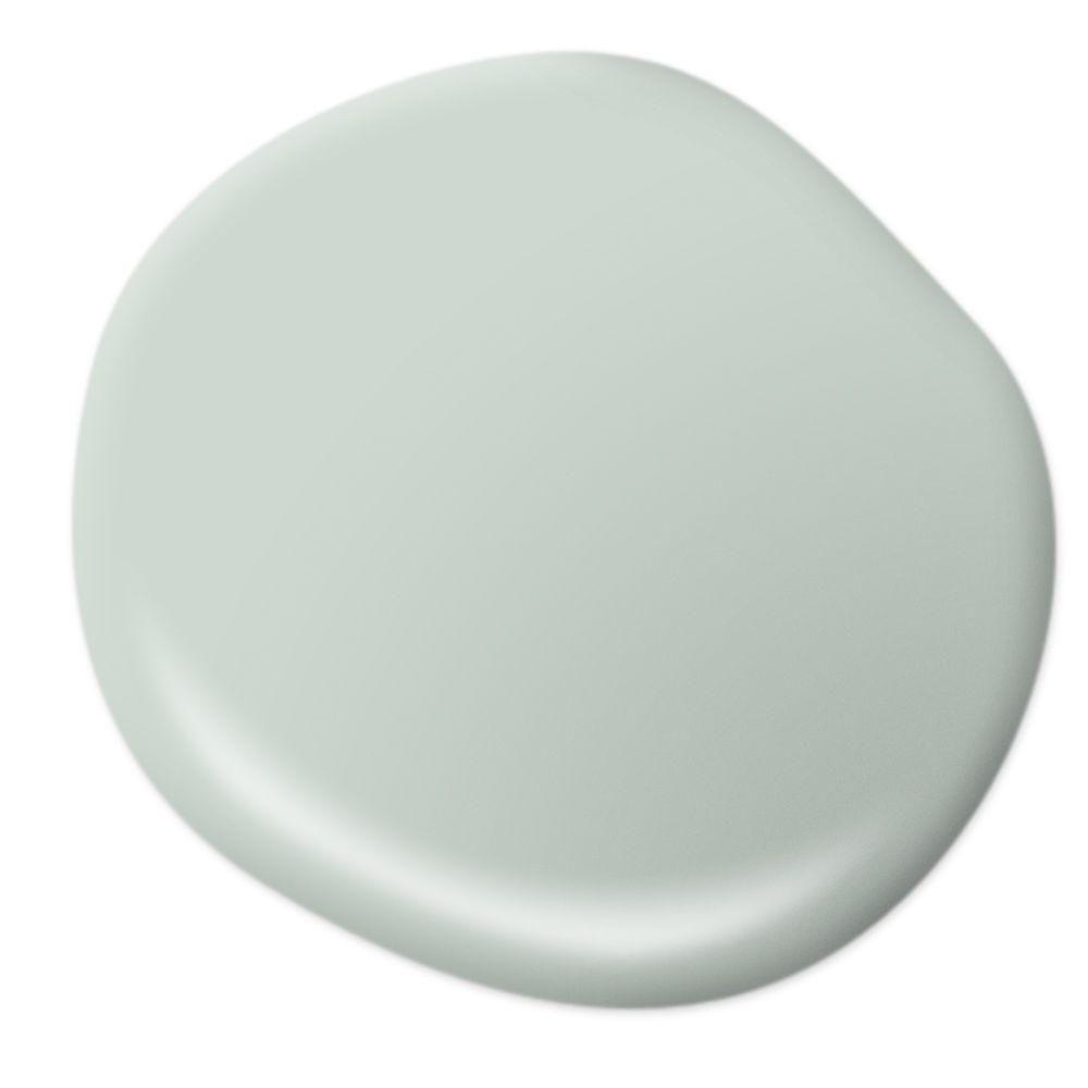 BEHR MARQUEE 8 Oz. #MQ3 21 Breezeway Matte Interior/Exterior Paint And  Primer Sample