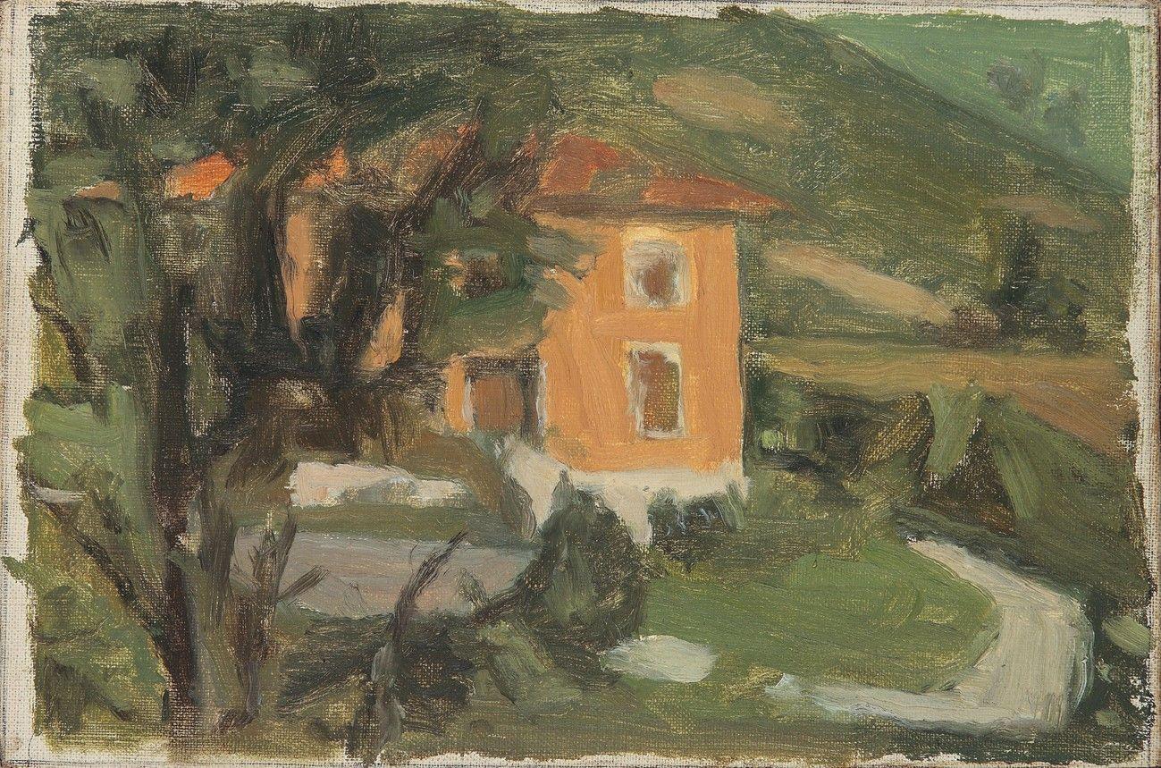 Giorgio Morandi, 1932 https://www.facebook.com/photo.php?fbid=10152621671068451